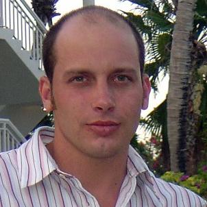 Steve Antonino Headshot