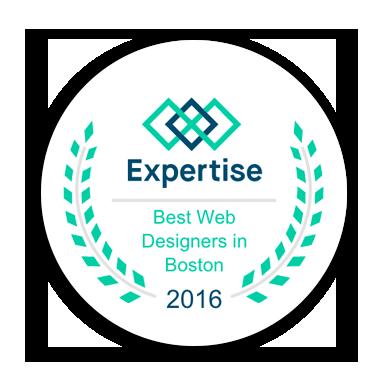 Top 25 Website Designer Boston MA 2016